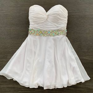 Jovani special occasion dress